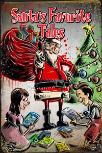 Santas_Favorite_Tales